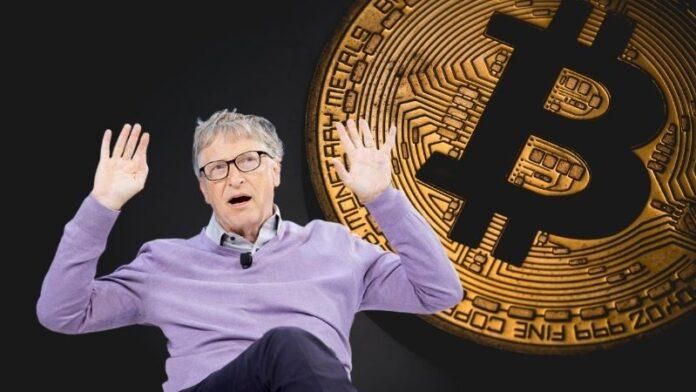 Bill Gates'in Bitcoin Konusundaki Kararı: